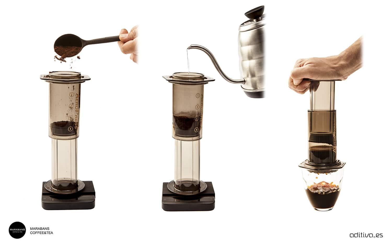 Café Marabans