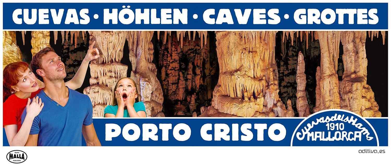 Cuevas hams