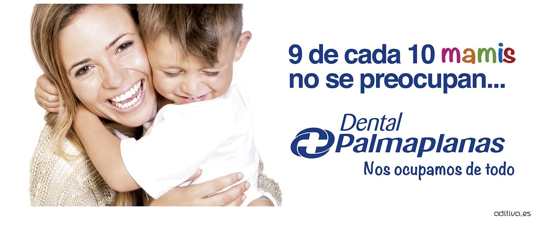 Dental Palma Planas
