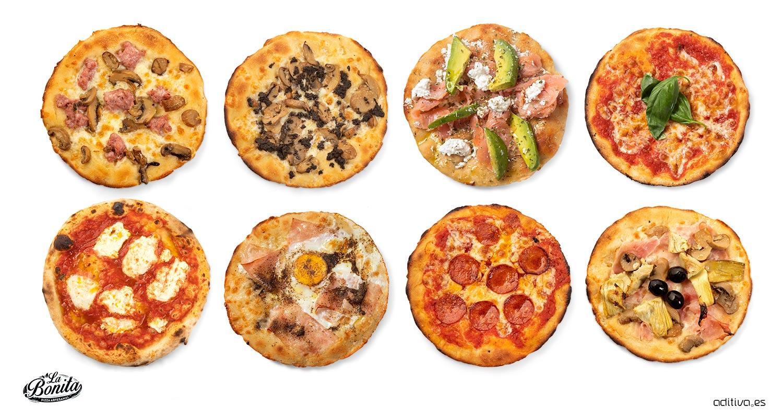 La Bonita Pizza