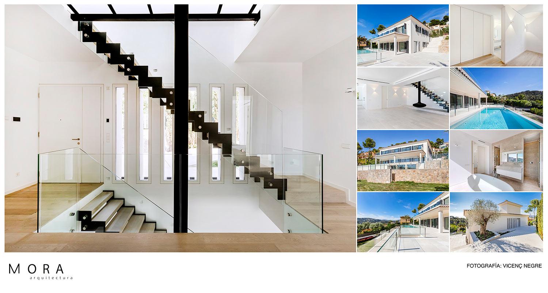 Casa interiorismo Mallorca