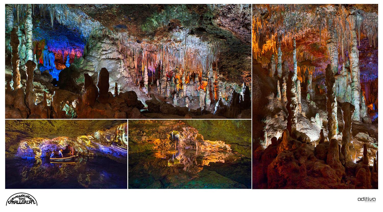 Cuevas Arta